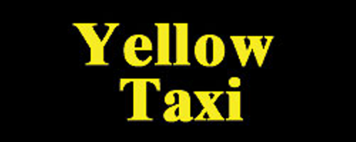 yellow-taxis-usa