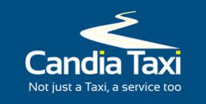 Candia Taxi Blue BG Logo Moto for Web